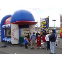 Customized Inflatable Booth Tent with Blower for Sprots and Trade Show Manufactures