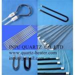Carbon fiber quartz heater tubing Manufactures