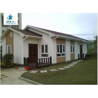 Low Carbon Prefab Luxury Family Villa Earthquake Resistant 9 Grade Manufactures
