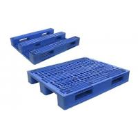 China 4 Way Storage Steel Pallet wholesale