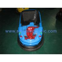 Electric Toy Car Motor For Bumper Cars , Kid Toy Car Bumper Lights In Guangzhou Manufactures
