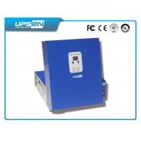 Blue Green MPPT Solar Charger Controller 12V 24V 48V with CE, ISO, RoHS Manufactures