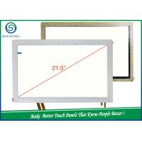 LCD Module 6H Surface Hardness LCD Touch Panel With Capacitive Touch Sensor Manufactures