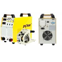 Quality Three Phase Welding Machine Inverter IGBT MIG Welder High Overload Capacity MIG350 for sale
