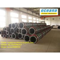 10% off for the New Design of Concrete Pile Making Machine! Manufactures