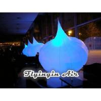 Buy cheap Decorative Inflatable Light Cone for Party and Wedding Decoration from wholesalers