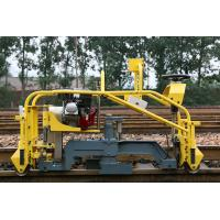 NGM-4.8 Rail Grinder/ Rail Grinding Machine of Internal Combustion Engine Manufactures