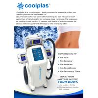 sculpting body fat coolscupting cryolipolysis fat freezing sincoheren non surgical  liposuction slimming Manufactures