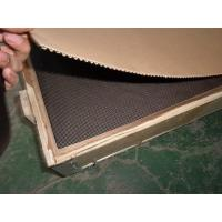 China pvc coated 304 aluminum insect screen for Patio Enclosures on sale