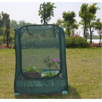 Pop Up Garden Fruit Cages For Outdoor Hot Greenhouse , 100x100x125cm Customized 17 KGS Each in an oxford Manufactures