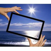 China PCT/P-CAP 2 - 10.1 Projected Capacitive Touch Panel with I2C / USB Interface wholesale
