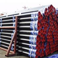 China Grooved Fire Fighting Steel Pipes wholesale