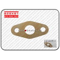 Element To Body Gasket 1112820140 1-11282014-0 Suitable for ISUZU 6BG1 Manufactures