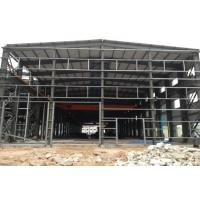 China Pre-engineered China Custom Design Prefabricated Light Steel Structure Building Workshop wholesale