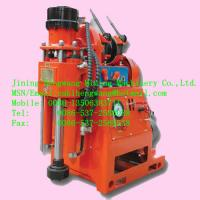 ZLJ tunnel rock drill Manufactures