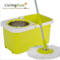 2015 new product clever 360 magic mop for square bucket Manufactures