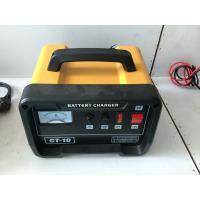 China CT-10, battery charger, automatic car battery charge, suitable for acid-lead battery wholesale