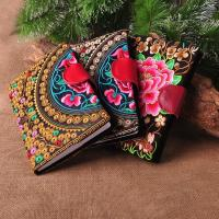 China 2016 china supplier christmas gift custom embroidery design notebooks on sale