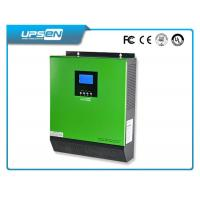 China 1000Va-5000Va with mppt controller solar hybrid inverter dc ac inverter wholesale