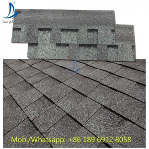 China Laminated Asphalt Shingle Manufacturer /Cheap Asphalt Shingle Roof Tiles on sale