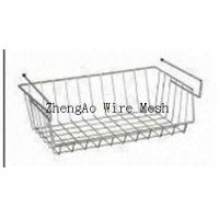 China Custom Wall Mounted Metal Dishes Drying Display Dishes Rack for Home Use on sale