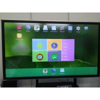 Riotouch 75 inch  large format touch screens with factory price and OEM service