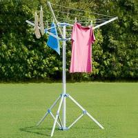Fold up Outdoor Clothes Dryer Rack Hang