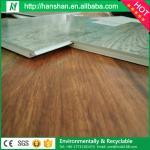 Click lock plastic pvc flooring wood look vinyl plank Manufactures