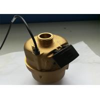 China Brass Rotary Multi Jet Piston Water Meter Pipe Dia DN15 - 40mm For Potable Water Supply on sale