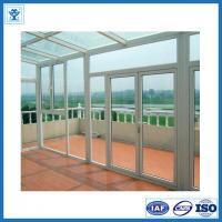 China China Top Quality Aluminum Casement Door with Australia Standard on sale