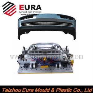 EURA Auto car bumper mould/ car inejction bumper part/ custom auto bumper mould Manufactures