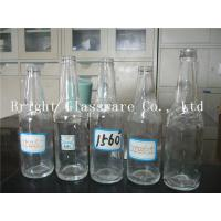 different size packaging glass bottle suppiler Manufactures
