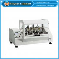 Whole Shoe Bending Tester Manufactures