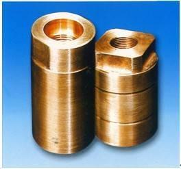 CuCo1Ni1Be CW103C Cobalt Nickel Copper Beryllium Strip