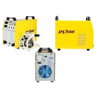 Heavy Duty Three Phase Welder AC 380V Inverter MIG Welding Machine 650×310×640 mm Manufactures