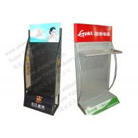 underwear display point of sales chain advertizing board with hooks Manufactures