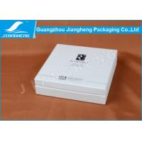 Art Paper Cosmetic Packaging Boxes Gift Paper Packaging Cardboard Box Packaging Manufactures