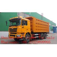 CLW brand high quality and best price dump tipper truck for sale, China famous leading dump tipper truck for sale Manufactures