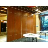 China Acoustic Sliding Door Office Partition Walls System Philippines Design on sale