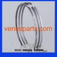 mercedes benz auto engine parts piston ring OM352/OM352A 00445G0 Manufactures