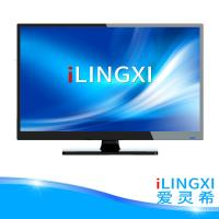 China 22 lcd tv cheap flat screen TV with 1920*1080/ USB input from china led tv supplier on sale