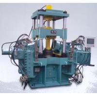 Wheel disc flow forming machine Manufactures