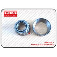 Cxz51k 6wf1 Isuzu Truck Parts Outer Front Hub Bearing Replacement 1098122340 1-09812234-0 Manufactures