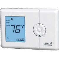 Li - Battery Stand Alone Thermostat Backlit Display For Easy Nighttime Viewing Manufactures