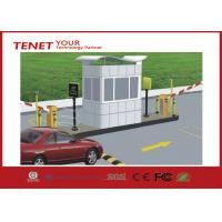 Intelligent &Security Car Parking Lot Management System Integrated long range bluetooth reader Manufactures