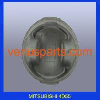 4d56t piston for mitsubishi engine MD304847, MD182601 Manufactures