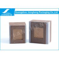 Full Color Printing Watch Gift Boxes Gift Cardboard Packaging Retail Watch Boxes Manufactures