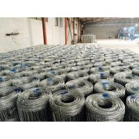 China Hot Dipped Galvanized Field Wire Fence , 1.6 Mm - 3.5 Mm Cattle Wire Fence For Horse on sale