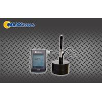 Rechargeable Battery Portable Hardness Tester Tools For Measuring Manufactures