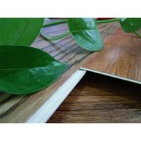 China plastic wood floor interlocking wood flooring building materials for sale in china wholesale